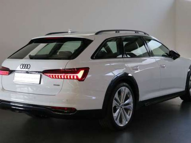 Audi A6 allroad 50 TDI quattro 20 Years Pano Assist.