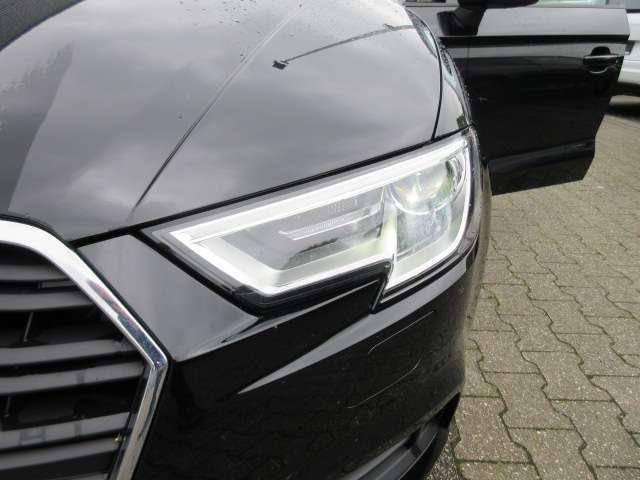 Audi A3 Limousine 1.0 TFSI NAVI XENON ALU APS SITZHZG