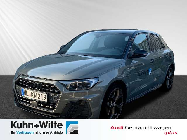 Audi A1 Sportback edition one 30 TFSI 85(116) kW(PS) S tr