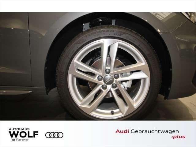Audi A1 Sportback 25 TFSI S-line virtual cockpit LED