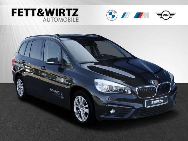 BMW 218 2018 Diesel