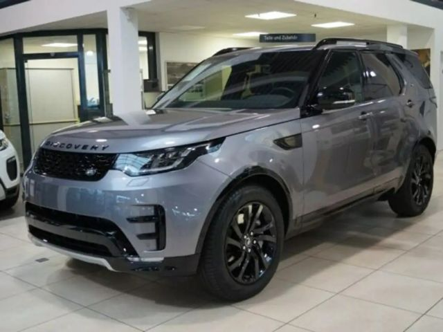 Land Rover Discovery 2019 Diesel