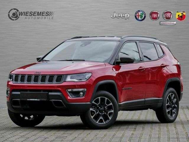 Jeep Compass 2019 Diesel