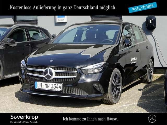 Mercedes-Benz B 180 2020 Diesel