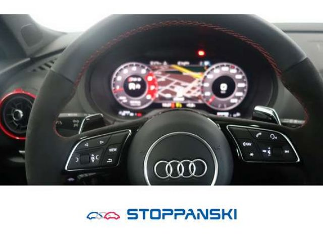 Audi RS3 Sportback 2.5 TSI quattro S-Tronic MATRIX-LED