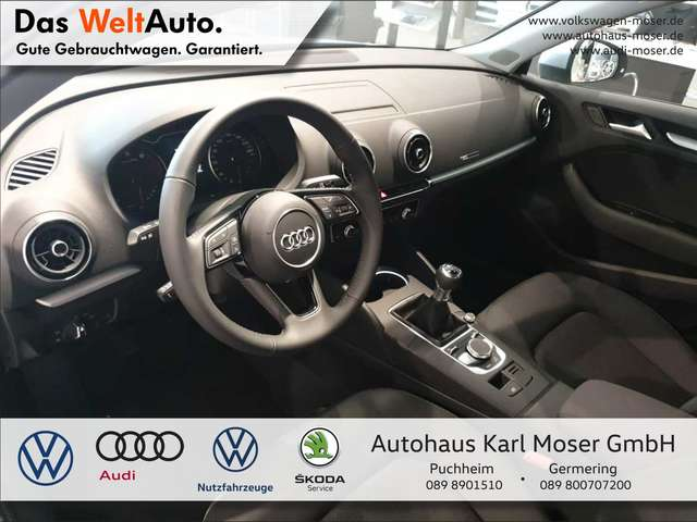 Audi A3 Sportback 35 TFSI - Smartphone*Connect*Shzg!!