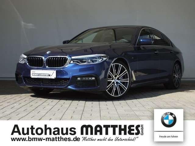 BMW 540 2017 Benzine