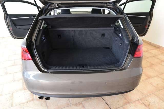 Audi A3 1.4 TFSI Attra. Xenon Klima. Sitzh. PDC Tempo