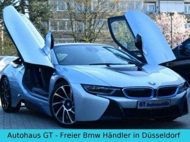 BMW i8 2018 Hybride / Benzine