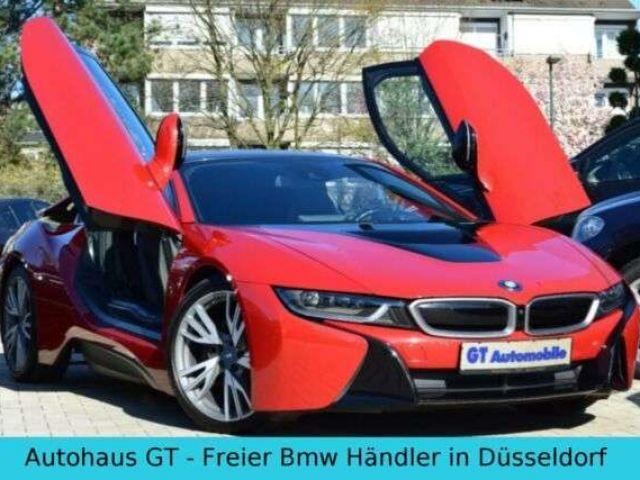 BMW i8 2017 Hybride / Benzine