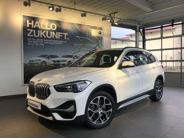 BMW X1 2019 Benzine