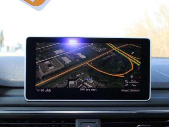 Audi A4 Avant TDI S-tronic Mehrwertsteuer ausweisbar