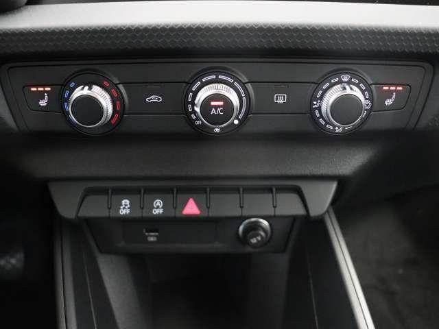 Audi A1 30 Sportback 1.0 TFSI*MFL*SHZ*EU6dT*