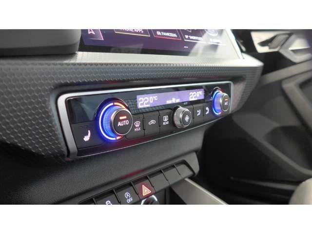 Audi A1 Sportback Sport 30 TFSI LED/ S Line/ EPHilfe/ Conn