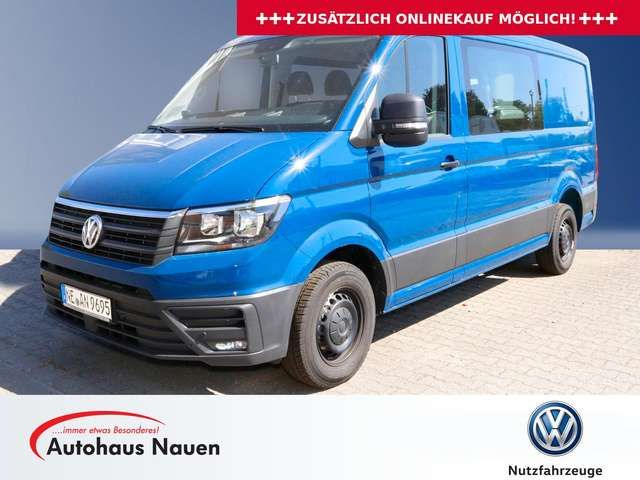 Volkswagen Crafter 2019 Diesel
