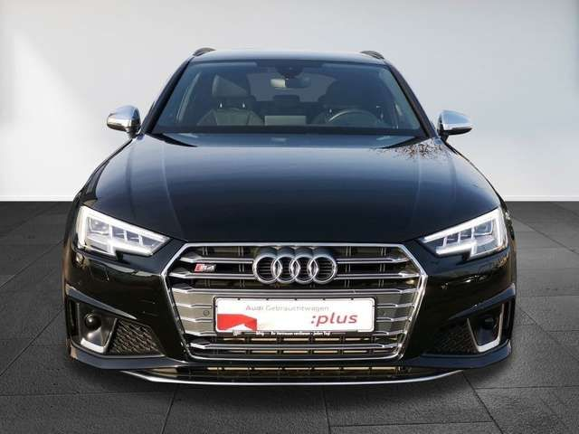 Audi S4 Avant TDI 3.0 TDI quattro AHK virtualC. Sport