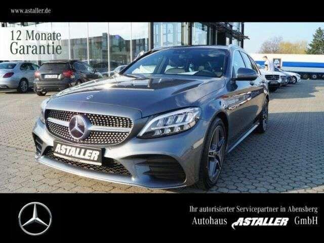 Mercedes-Benz C 300 2019 Diesel