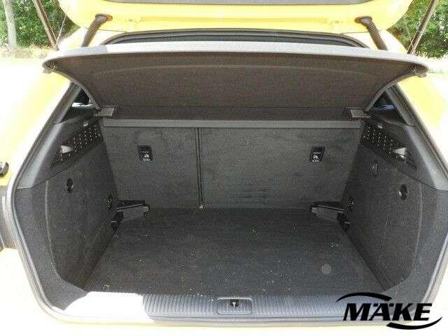 Audi A3 Sportback sport 35 2.0 TFSI s-tronic LED NAVI