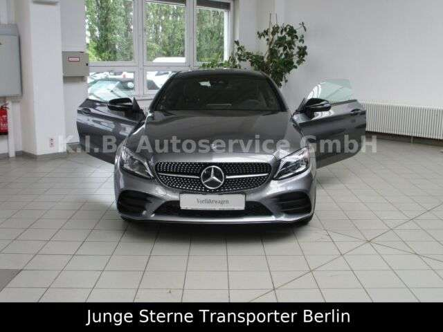 Mercedes-Benz C 300 2019 Benzine