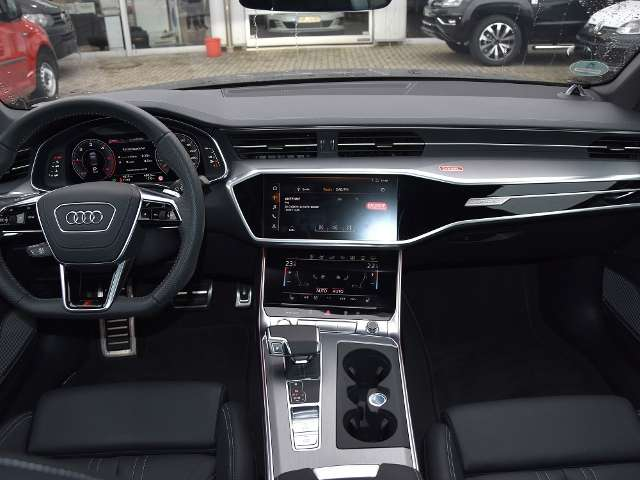 Audi A6 50*TDI*SPORT*S-LINE*HEAD UP*MATRIX*