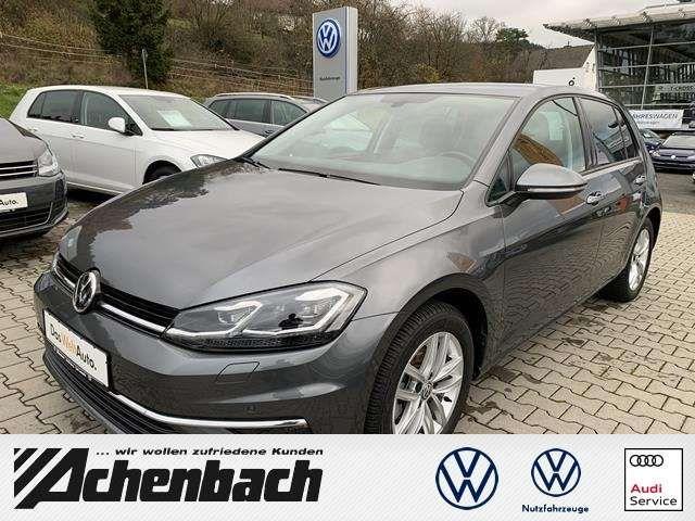 Volkswagen Golf Variant 2018 Benzine