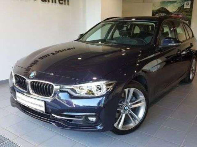 BMW 330 2017 Benzine