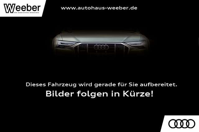 Audi A1 30 TFSI Sportback S tronic Navi LED PDC LM