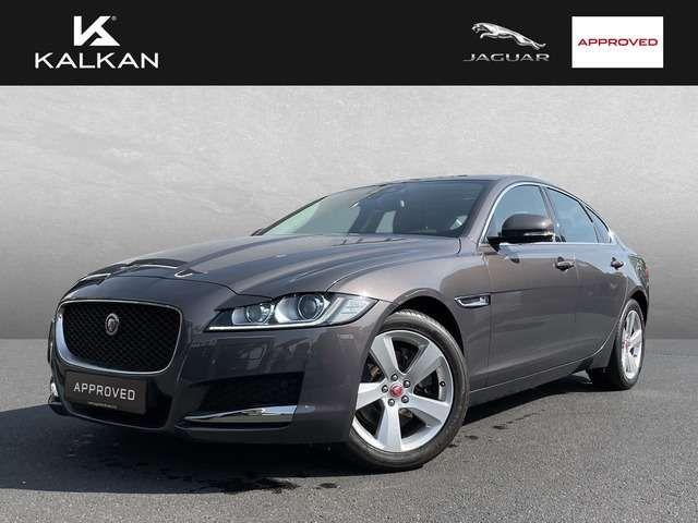 Jaguar XF 2017 Diesel