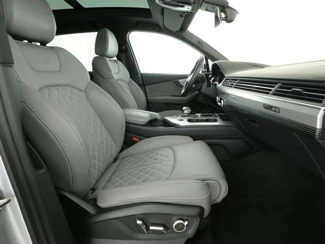"""Audi Q7 S line 50 TDI qu. tipt. HD-MATRIX PANO 21"""""""