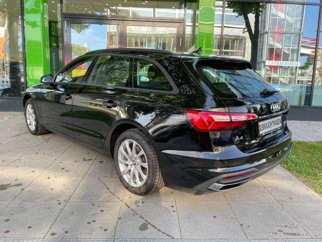 Audi A4 Avant 40 TDI S-TRONIC Navi|LED|PDC|Kamera