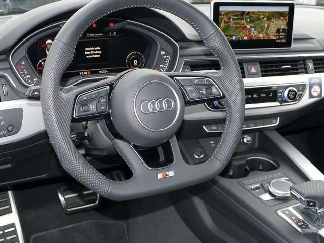Audi A5 A5 Cabrio S line 40 TDI qu. S tronic MATRIX B&O