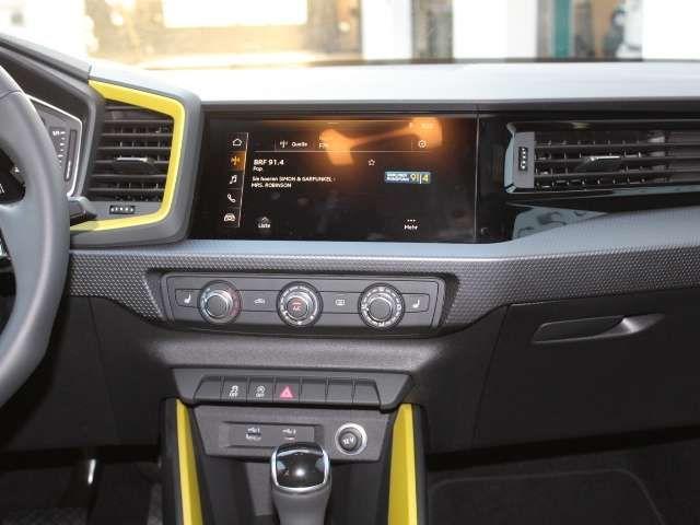 Audi A1 Sportback 30 TFSI S-Line LED/18ZOLL/SITZHZ