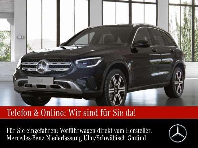Mercedes-Benz GLC 300 2020 Hybride / Benzine