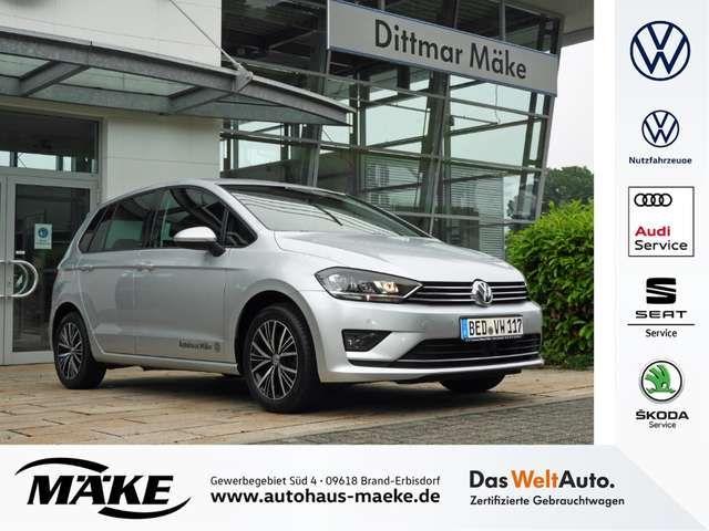 Volkswagen Golf Sportsvan 2017 Diesel
