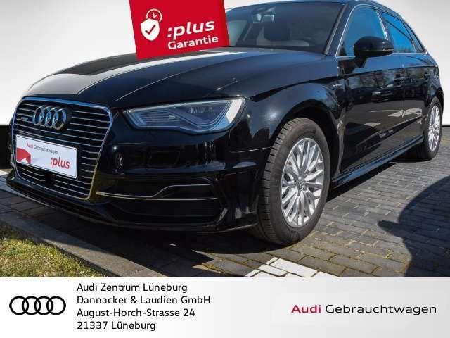 Audi A3 Sportback 1.4 TFSI e-tron Ambiente Alu LED