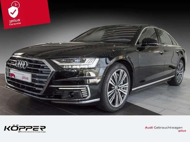 Audi A8 60 TFSI e qu. tip. 2,99% FIN SPORTP. SARDERBRAU