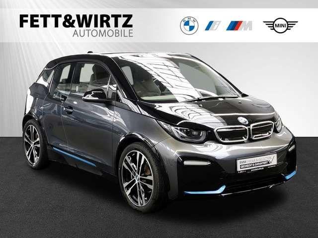BMW i3 2019 Elektrisch