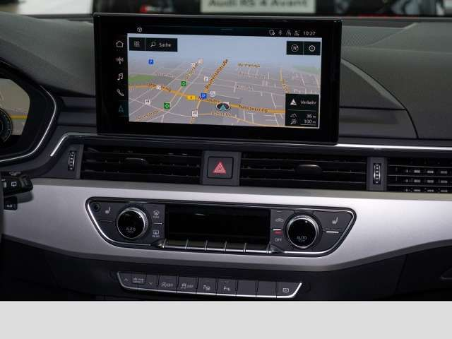 Audi A4 Avant advanced 40 TFSI S tronic LED, VC, DAB+ KLI
