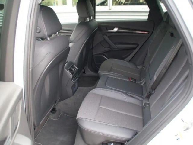 Audi Q5 Sport 50 TDI quattro Tiptronic, S Line,AHK,Head U