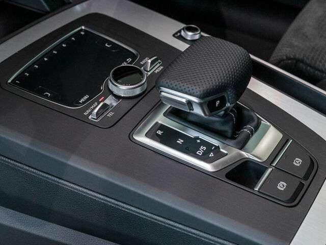 Audi Q5 50 TDI Q 3x S LINE Matrix Luft Navi Pano