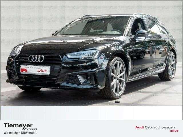 Audi A4 2020 Diesel