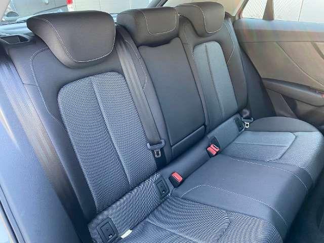 Audi Q2 30 TDI sport LED+s tronic+Navi+B&O Sound