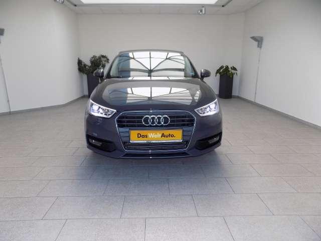 Audi A1 1.0 TFSI Sport XENON NAVI ALU