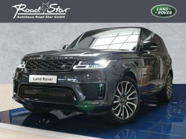 Land Rover Range Rover Sport 2020 Diesel