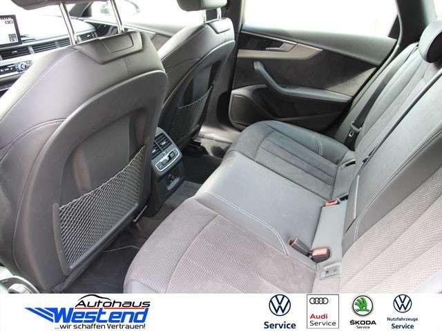 Audi A4 Avant S line 40 TDI 140kW quattro PDC S tronic Na
