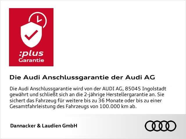 Audi A4 35 TDI Avant Sport Alu LEDScheinw. DSP Navi LED