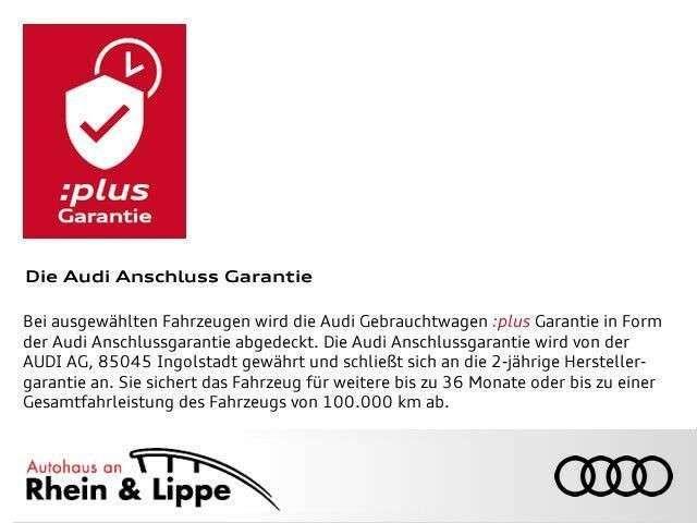 Audi A1 advanced 25TFSI S-Line Navi SHZ PDC