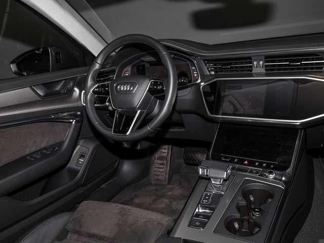 Audi A6 Avant sport 40 TDI S tronic Matrix Kamera AHK