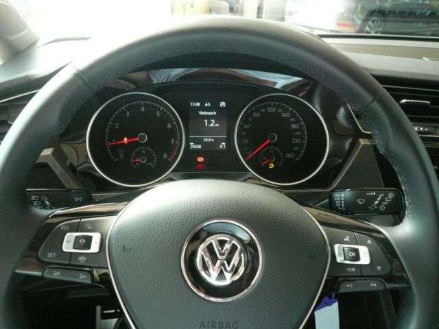Volkswagen Touran