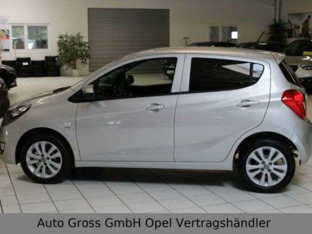 Opel Karl